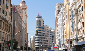 Hostal Jemasaca-Palma 61 | Gran Via